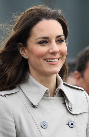 Kate ~ Visit to Northern Ireland (2011)