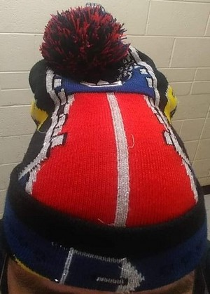 Kingdom Hearts Sora Beanie