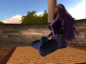 LDM Yoga VR
