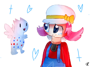 Lalala And Togetic