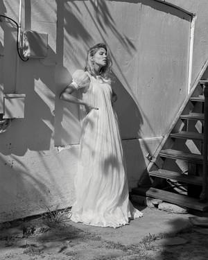 Lea Seydoux - C Magazine Photoshoot - 2020
