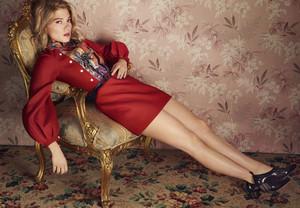Lea Seydoux - Harper's Bazaar Photoshoot - 2020