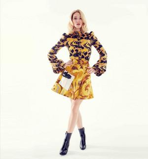 Lea Seydoux - Madame Figaro Photoshoot - 2020