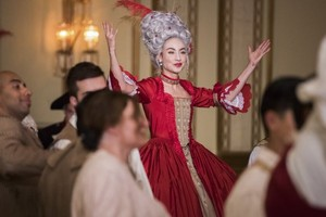 Legends of Tomorrow - Episode 5.04 - A Head of Her Time - Promo Pics