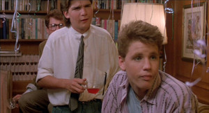 License To Drive 1988 6