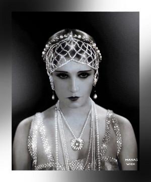 Lily Damita ~ 1925