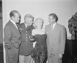 Marilyn And Друзья