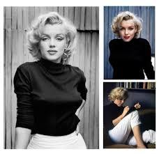 Marilyn Monroe 1953 Photoshoot