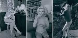 Marilyn Monroe 1962 Photoshoot