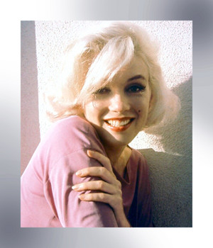 Marilyn Monroe ~1962