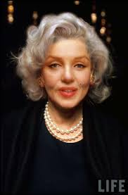 Marilyn Monroe How She Would Look Today