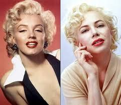 Marilyn Monroe Impersonator