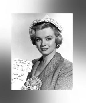 Marilyn Monroe ~Love Nest ~1951