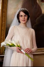 Mary Downton Abbey