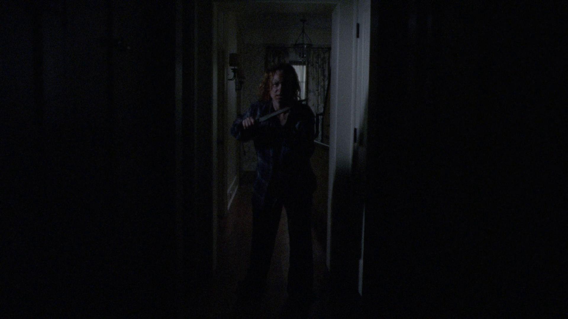 Mary in Stalker