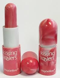 Maybelline Kissing Coolers
