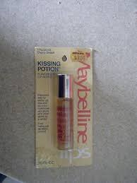 Maybelline Kissing Potion