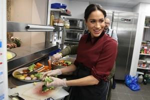 Meghan ~ Hubb Community Kitchen (2018)