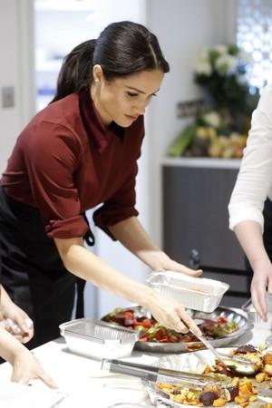 Meghan ~ Hubb Community Kitchen (2018)