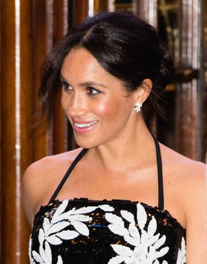 Meghan ~ Royal Variety Performance (2018)