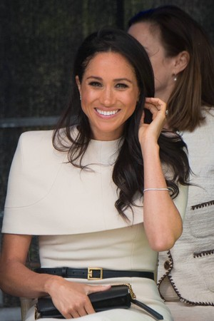 Meghan ~ Visit to Cheshire with reyna (2018)