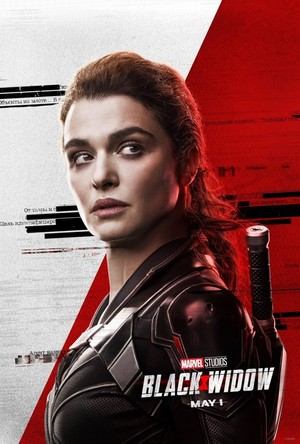 Melina Vostokoff - Black Widow (2020)