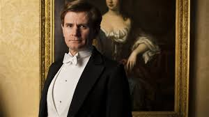 Michael Downton Abbey 2