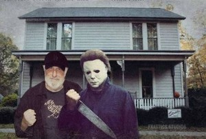 Michael Myers & Nick 城堡