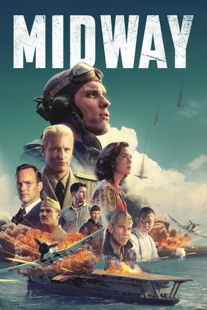 Midway (2019) Poster
