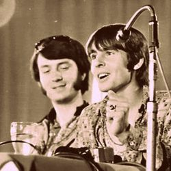 Mike and Davy