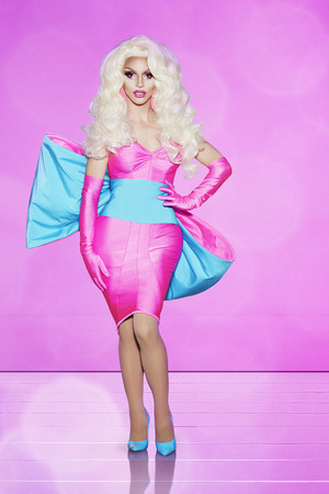 Miz cracker (Season Ten)