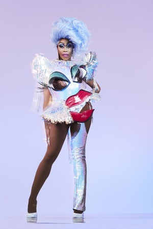 Monique hart-, hart (All Stars 4)