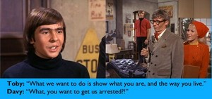 Monkees Quote