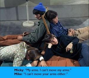 Monkees Quote