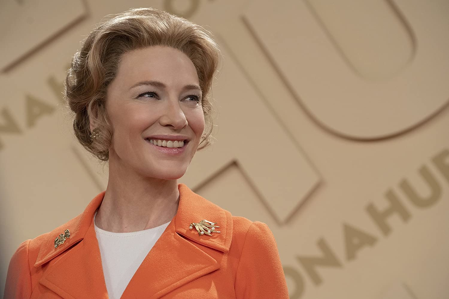 Mrs. America First Look: Cate Blanchett as Phyllis Schlafly