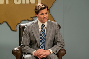 Mrs. America First Look: James Marsden as Phil Crane