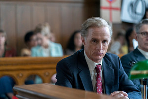 Mrs. America First Look: John Slattery as Fred Schlafly