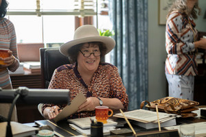 Mrs. America First Look: Margo Martindale as Bella Abzug