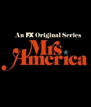 Mrs. America Logo