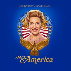 Mrs. America - Season 1 Poster - Cate Blanchett as Schlafly