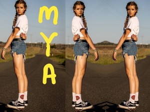 Mya's Awesome Club