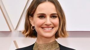 Natalie@2020 Oscars