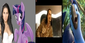 """New Voice Cast Of """"My Little Pony: The Movie 2"""""""