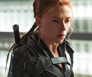 "New official stills for ""Black Widow"" (2020)"