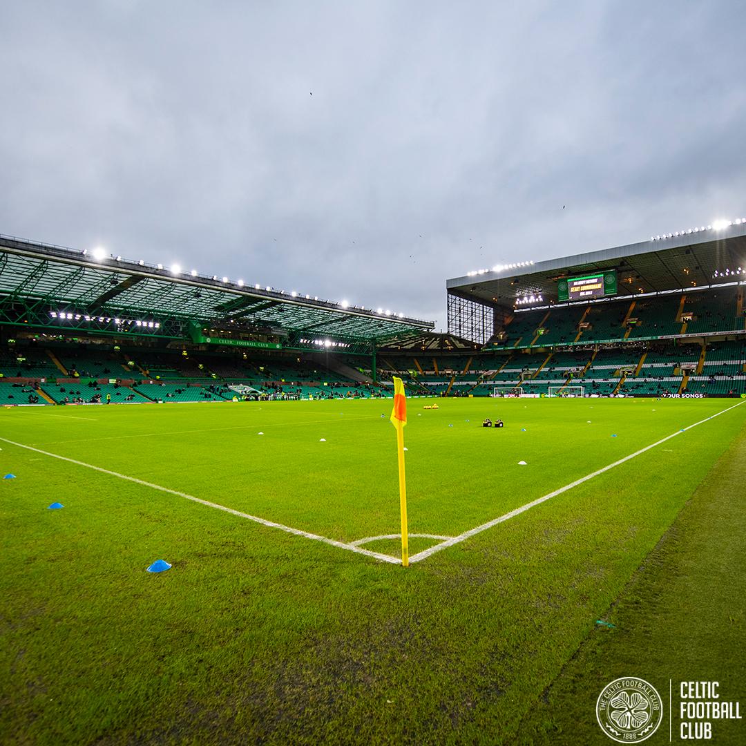 Paradise (Celtic Park)