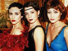 Past Prue Past Piper and Past Phoebe 4