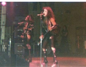 Paul ~Milwaukee, Wisconsin...February 4, 1976 (Alive Tour)