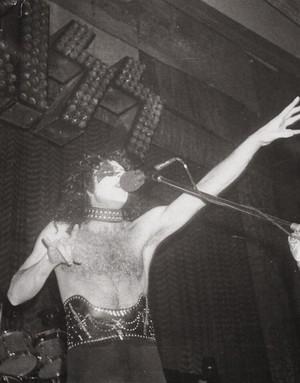 Paul ~Northampton, Pennsylvania...March 19, 1975 (The Roxy Theatre - Dressed to Kill Tour)