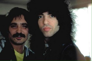 Paul ~Tokyo, Japan...March 18, 1977