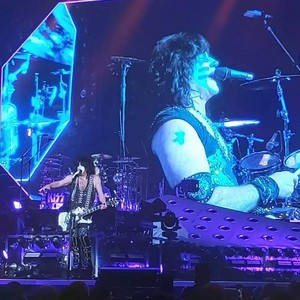 Paul and Eric ~Grand Forks, North Dakota...February 22, 2020 (End of the Road Tour)